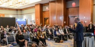 AIPIA Summit 2019 in New Jersey