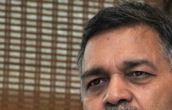 Pawan Agarwal, CEO of the Food Safety and Standards Authority of India