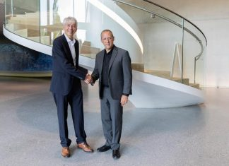 Bühler and Premier Tech