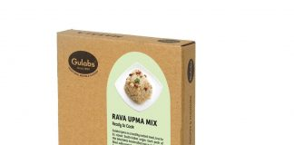 Gulabs Rava Upma Mix
