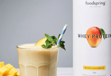 Mars completes acquisition In foodspring