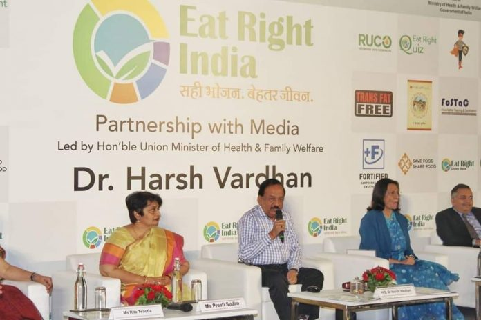 Eat Right India movement