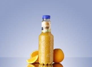 Beyond Juice Bottle