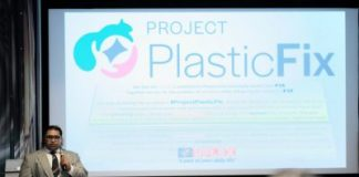 Anantshree Chaturvedi of Uflex unveils project plastic fix