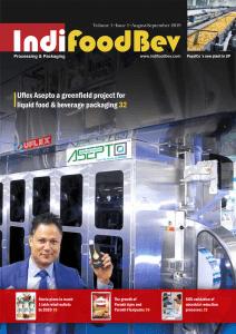 August-September Issue