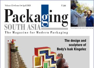 Packaging South Asia