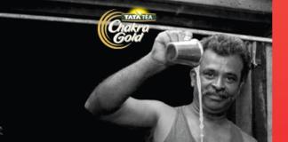 Tata Tea Chakra Gold