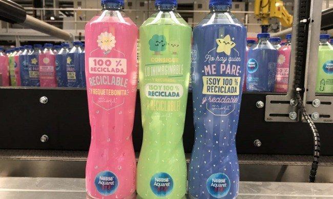Nestlé Aquarel