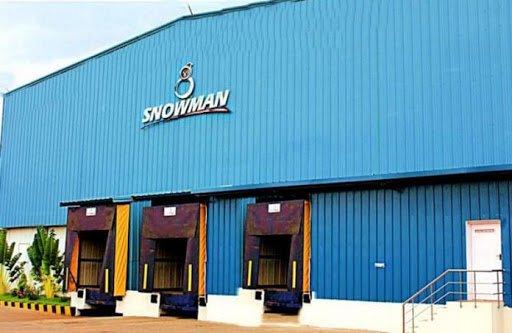 Snowman logistics