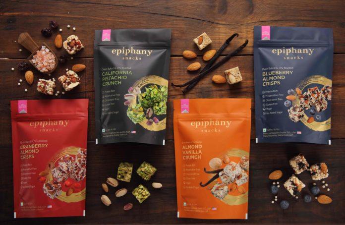 Epiphany Snacks