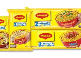 Nestlé India