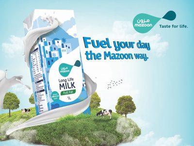 Mazoon Dairy