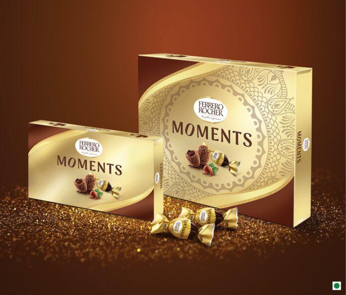 Ferrero India