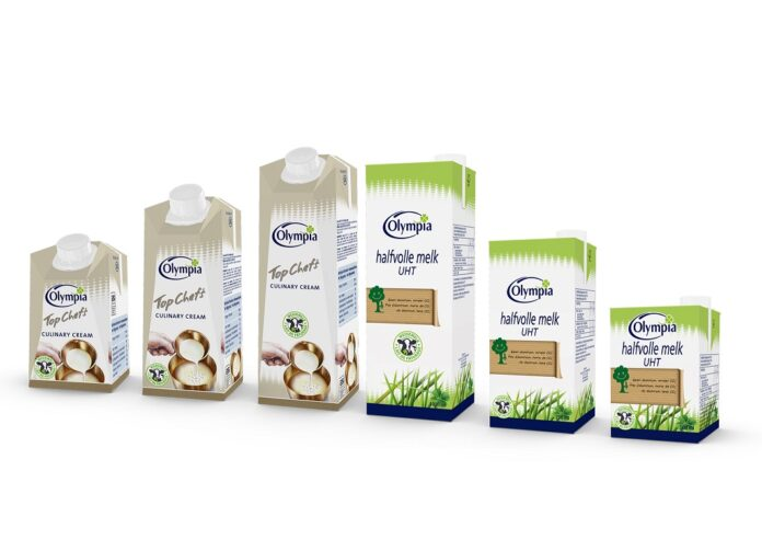 Olympia Dairy