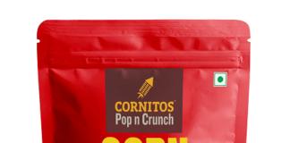 Corn Nut