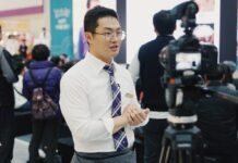 Food Industry Technology Show Korea