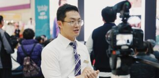 Food Industry Technology Show Korea