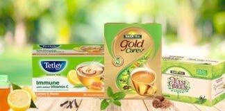 Tata Consumer Products
