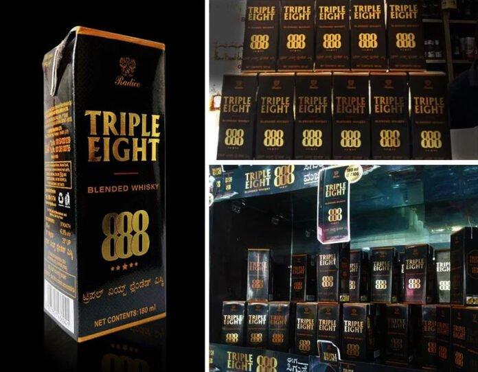 triple eight