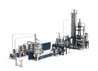 Erema Vacunite|Resilux to double bottle-to-bottle recycling capacity