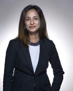 Monila Kothari Givaudan