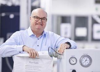 BillerudKorsnäs and Haver & Boecker define norms for sack packaging