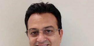 Konark Gaur joins Marico as head of New Food marketing