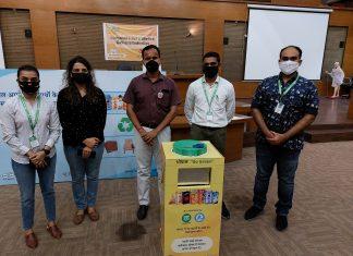 Tetra Pak & the Kabadiwala partner to increase collection of used beverage cartons