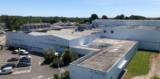 Tetra Pak expanding its tethered caps production plant in France