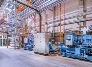 GEA Refrigeration Technologies for delivering sustainable cooling and heating systems