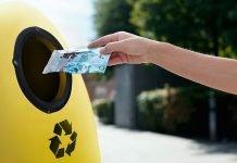 Tetra Pak & Stora Enso partners to triple beverage cartons' recycling capacity