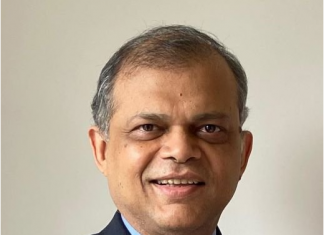 Sudip Mall, Managing Director of Huhtamaki India