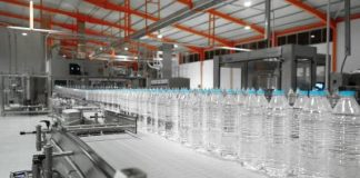 Sidel's lightweighted and stable PET bottle designs getting delivered to Durrat AI Khaleej
