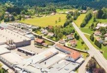 Aptar Food + Beverage's Freyung site in Germany