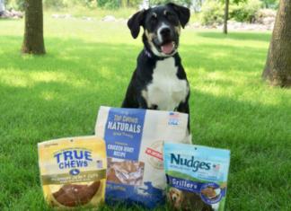 General Mills acquires Tyson Foods' pet treats business