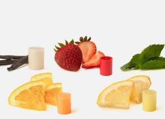 Airnov expanding its range with Aroma-Can to incorporate a wider range of flavors and scents