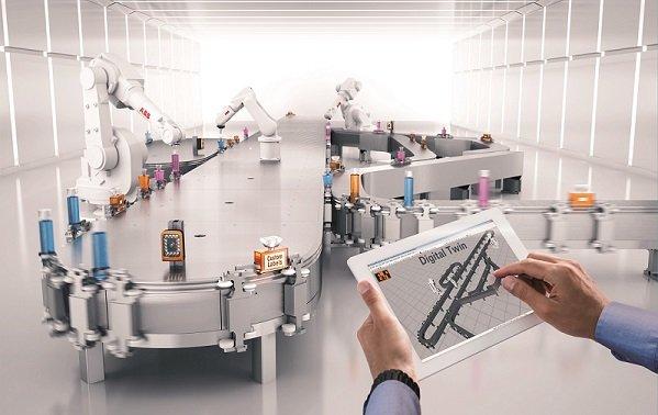 B&R automation