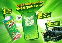 "Nestlé Vietnam to opt for ""One Cap, One Code"" solution"
