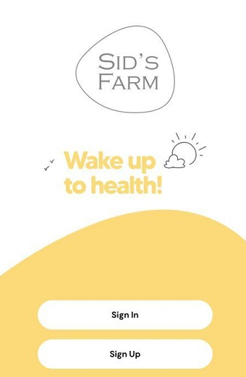Sid's farm launches app for the people of Hyderabad