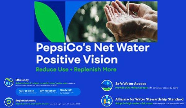 PepsiCo to become