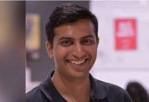 Gaurav Gupta Photo screenshot from NDTV