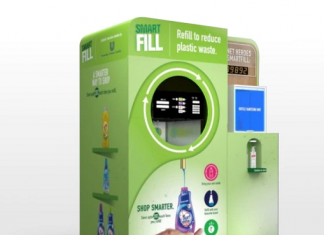 Hindustan Unilever's Smart Fill solution to tackle plastic waste