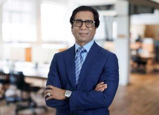 Ashok Chaturvedi, chairman and managing director UFlex Photo UFlex