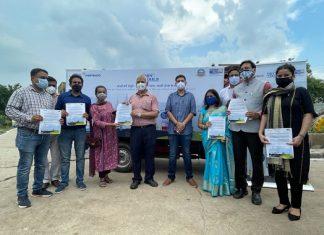 PepsiCo India flags off plastic waste management initiative in Mathura Vrindavan