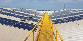 Rising demand for renewable electricity at Hindustan Unilever
