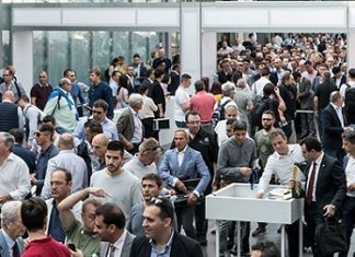 Meat-Tech 2021 is taking place from 22 to 26 October in Milan